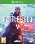 Battlefield V (Xbox One) - 7t