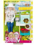 Игрален комплект Mattel Barbie - Пчеларка - 8t