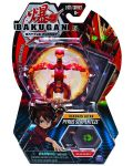 Игрален комплект Spin Master Bakugan Battle Planet - Ултра топче, асортимент - 1t