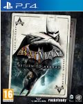 Batman: Return to Arkham (PS4) - 1t