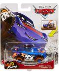 Количка Mattel Cars 3 Xtreme Racing - Barry DePedal, 1:55 - 1t