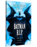 Batman R.I.P. (комикс) - 1t