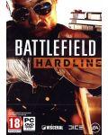 Battlefield: Hardline (PC) - 1t