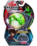 Игрален комплект Spin Master Bakugan Battle Planet - Ултра топче, асортимент - 6t