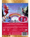 Барби: Вълшебството на дъгата (DVD) - 2t