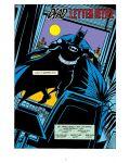 Batman: The Caped Crusader, Vol. 2-1 - 2t