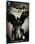 Batman Volume 2: The City of Owls (The New 52)-5 - 6t