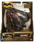 Самолетче Mattel - Batwing, 14cm - 2t