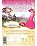 Барби и трите мускетарки (DVD) - 2t