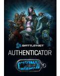 Battle.net Authenticator (PC) - 1t