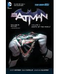 Batman Volume 3: Death of the Family (The New 52) - 1t
