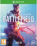Battlefield V Deluxe Edition (Xbox One) - 1t