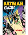 Batman: The Caped Crusader, Vol. 2 - 1t