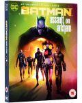 Batman - Assault on Arkham (Blu-Ray) - 3t