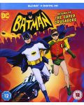 Batman: The Return of the Caped Crusader (Blu-Ray) - 1t