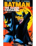 Batman: The Caped Crusader, Vol. 1 - 1t