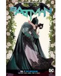 Batman Vol. 7 The Wedding - 1t