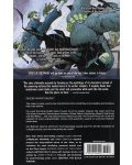 Batman Volume 3: Death of the Family (The New 52)-1 - 2t