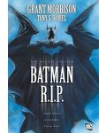 Batman R.I.P. (комикс) - 2t
