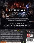 Batman Arkham Knight GOTY (Xbox One) - 13t