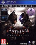 Batman Arkham Knight GOTY (PS4) - 13t