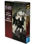 Batman by Scott Snyder & Greg Capullo Box Set 3-3 - 4t