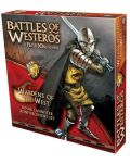 Battles of Westeros - Wardens of the West - 1t