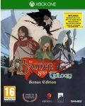 The Banner Saga Trilogy Bonus Edition (Xbox One) - 1t
