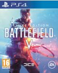 Battlefield V Deluxe Edition (PS4) - 1t