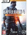 Battlefield 4: Premium Edition (PC) - 1t