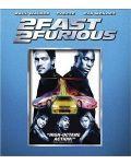 Бързи и яростни 2 (Blu-Ray) - 1t