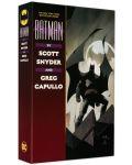 Batman by Scott Snyder & Greg Capullo Box Set 3-2 - 3t