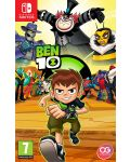 Ben 10 (Nintendo Switch) - 1t
