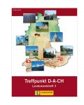 Berliner Platz Neu 3: Немски език - ниво В1 (Комплект: учебник и учебна тетрадка, 2 CD, Treffpunkt D-A-CH) - 3t