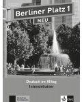 Berliner Platz Neu 1: Немски език - ниво А1 (тетрадка с упражнения) - 1t