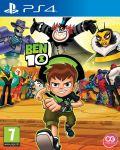 Ben 10 (PS4) - 1t
