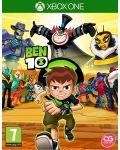 Ben 10 (Xbox One) - 1t