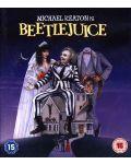 Beetlejuice (Blu-Ray) - 1t