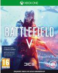 Battlefield V (Xbox One) - 1t