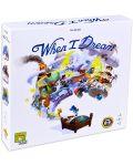 Настолна игра When I Dream - 1t
