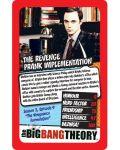 Игра с карти Top Trumps - The Big Bang Theory - 3t