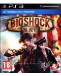 BioShock Infinite (PS3) - 1t