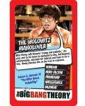 Игра с карти Top Trumps - The Big Bang Theory - 4t