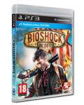 BioShock Infinite (PS3) - 6t