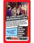 Игра с карти Top Trumps - The Big Bang Theory - 2t