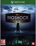 BioShock: The Collection (Xbox One) - 1t