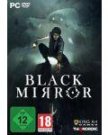 Black Mirror (PC) - 1t