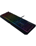 Механична клавиатура Razer BlackWidow - 2t