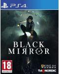 Black Mirror (PS4) - 1t