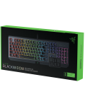 Механична клавиатура Razer BlackWidow - 5t